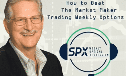 How to Beat the Market Makers Trading Weekly Options