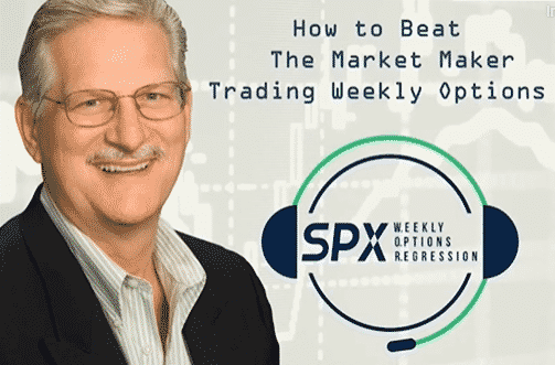 How to Beat the Market Makers Trading Weekly Options | Dale Brethauer