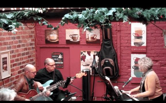 Wendy Kirkland Trio