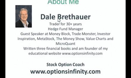 Beware of Earnings | Dale Brethauer