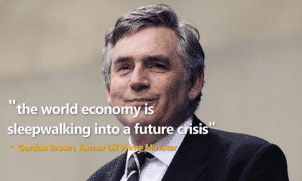Will your portfolio weather the next financial crisis?