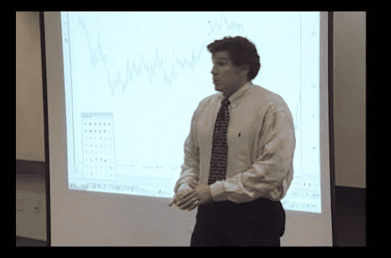Don Fishback: Trailing Stops