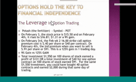Wendy Kirkland: Price Surge Webinar