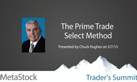 The Prime Trade Select Method – Chuck Hughes