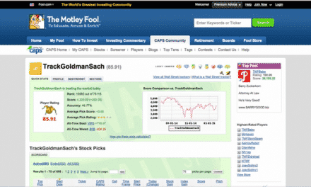★ Penny Stocks Motley Fool | Learn How I Turned $15,253 into $2,410,718 trading Biotech stocks…