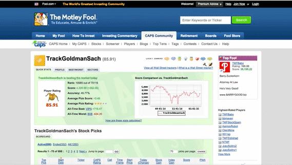 ★ Penny Stocks Motley Fool   Learn How I Turned $15,253 into $2,410,718 trading Biotech stocks…