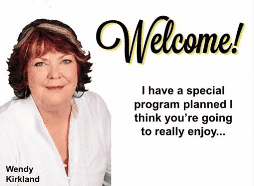 Wendy Kirkland: MERIT Webinar Replay