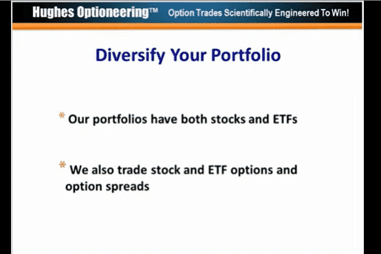 Chuck Hughes: Trading the Strongest Market Sectors