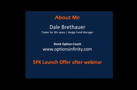 The Importance of the Exit | Dale Brethauer