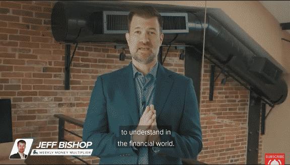 Jeff Bishop: OPTIONS LEVERAGE EXPLAINED