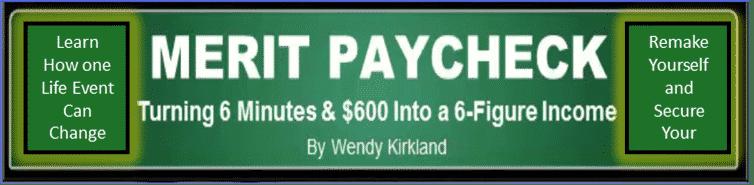 Merit Paycheck