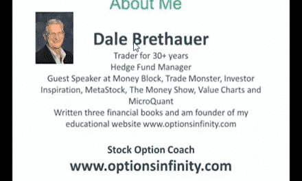 Beware of Earnings | Dale Brethauer