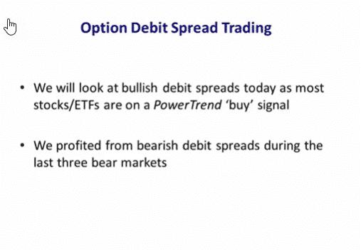 Chuck Hughes: Spread Trading