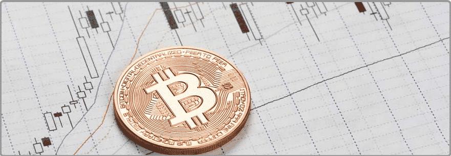 Bitcoin Dominance Hits 70%; Investors Turn To Bitcoin And Gold Amid Stock Market Volatility