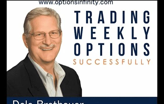 Trading Weeklys Profitably | Dale Brethauer