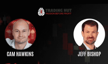 7-Figure Stocks & Options Trading w/ Jeff Bishop – Stock&Options Trading Interview | 58 mins