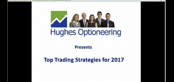Chuck Hughes: Weekly Paycheck Strategy