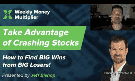 Weekly Money Multiplier