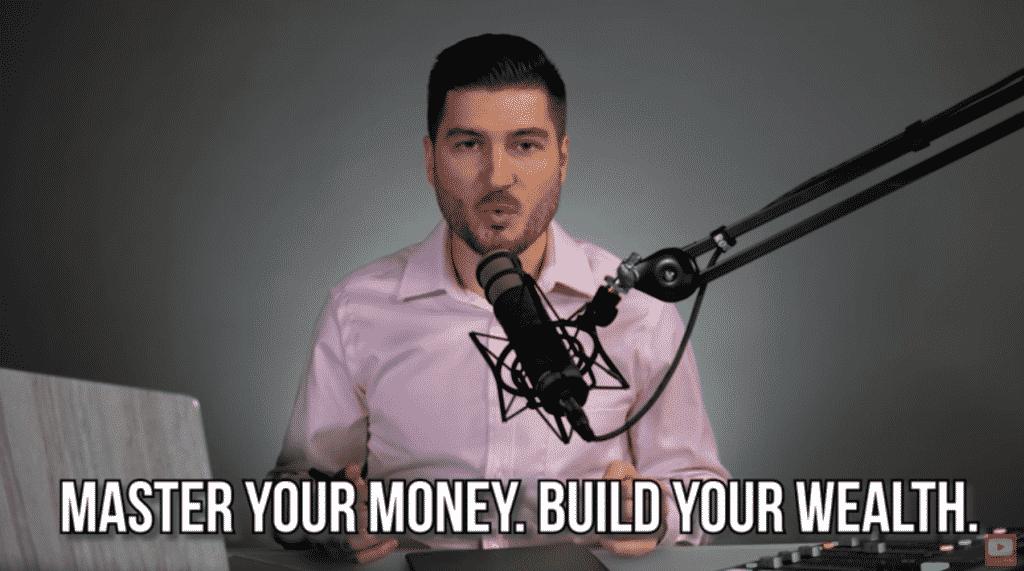Marko - WhiteBoard Finance