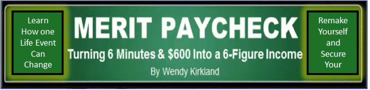 Merit Paycheck