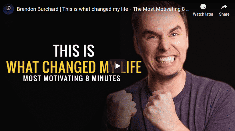 Life-Saving Tips About This Is What Changed My Life – The Most Motivating 8 Minutes Of Your Life