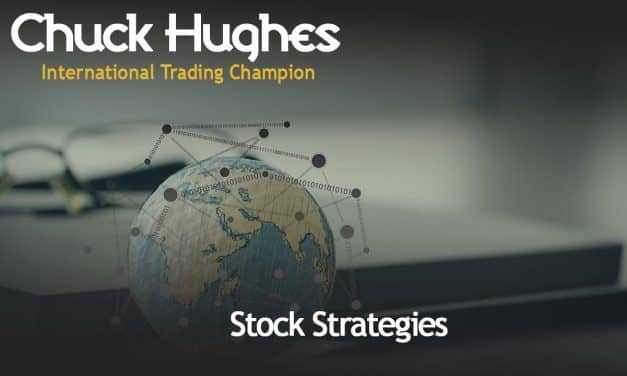 Chuck Hughes: Profit if Your Stock is Up, Down or Flat