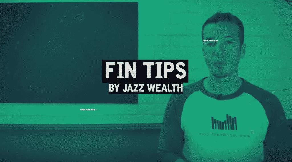 fin tips