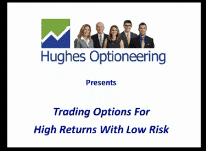 Hughes Optioneering