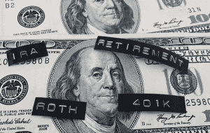 401k - Roth and Ira And Retirement