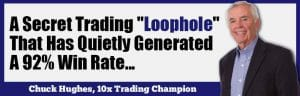 A Secret Trading Loophole