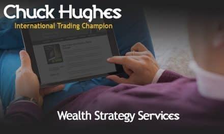 Chuck Hughes: Trading Weekly Options