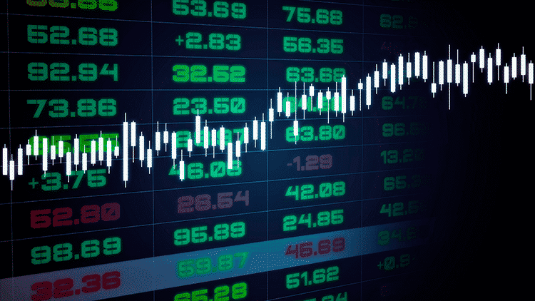 How We Trade Stocks For Extra Income