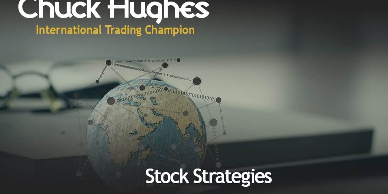 Chuck Hughes-Lifetime Income System