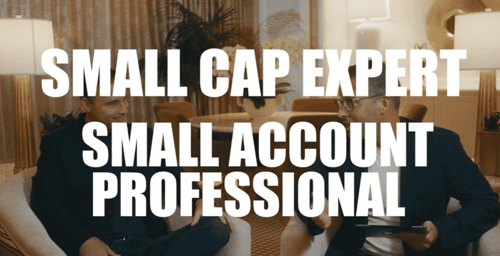 small cap experts