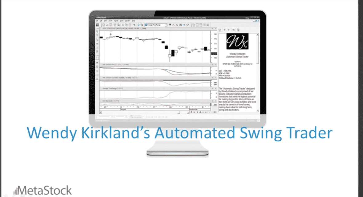 Boot Camp – Wendy Kirkland's Automated Swing Trader