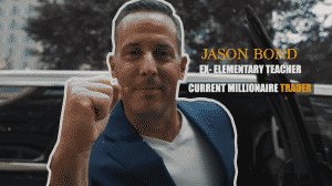 Jason Bond