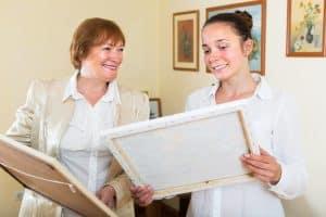 Art-Buying Consultant